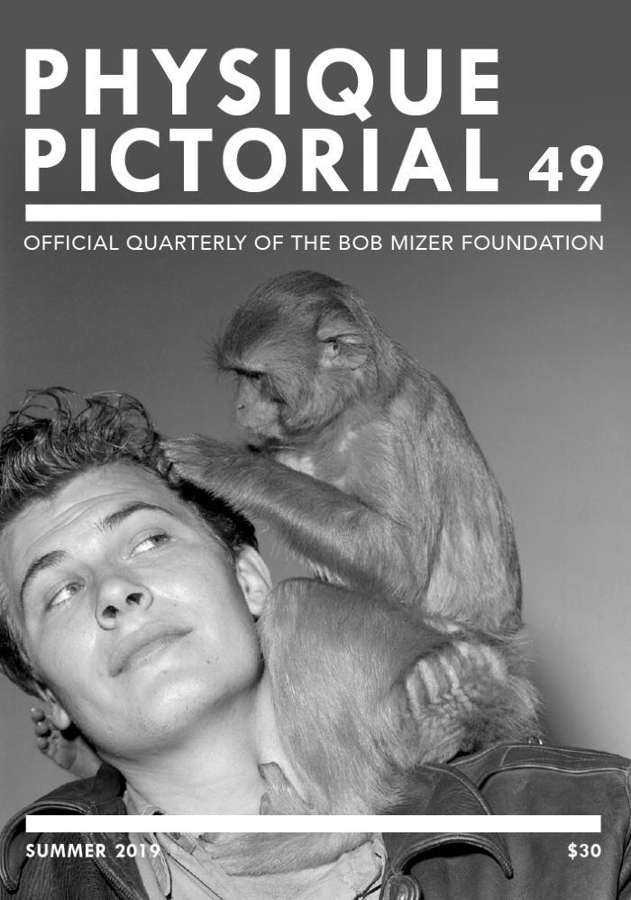 Physique Pictorial Volume 49 [circulation copy]