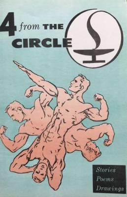 4 from the circle : short stories and poems reprinted from Der Kreis (The Circle)