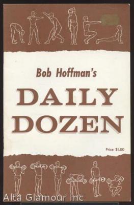 Bob Hoffman's Daily Dozen
